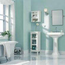 maling til badeværelse Badeværelse indretning   Flotte og holdbare farver på badeværelset maling til badeværelse