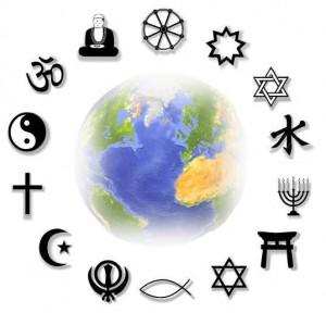Spiritualitet og farver